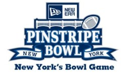 2015 New Era Pinstripe Bowl Pits Duke Blue Devils and Indiana Hoosiers, 12/26