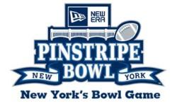 2016 New Era Pinstripe Bowl at Yankee Stadium: #23 Pitt vs Northwestern