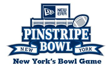 2015 New Era Pinstripe Game