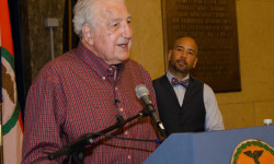 The Passing of NBA Legend Dolph Schayes
