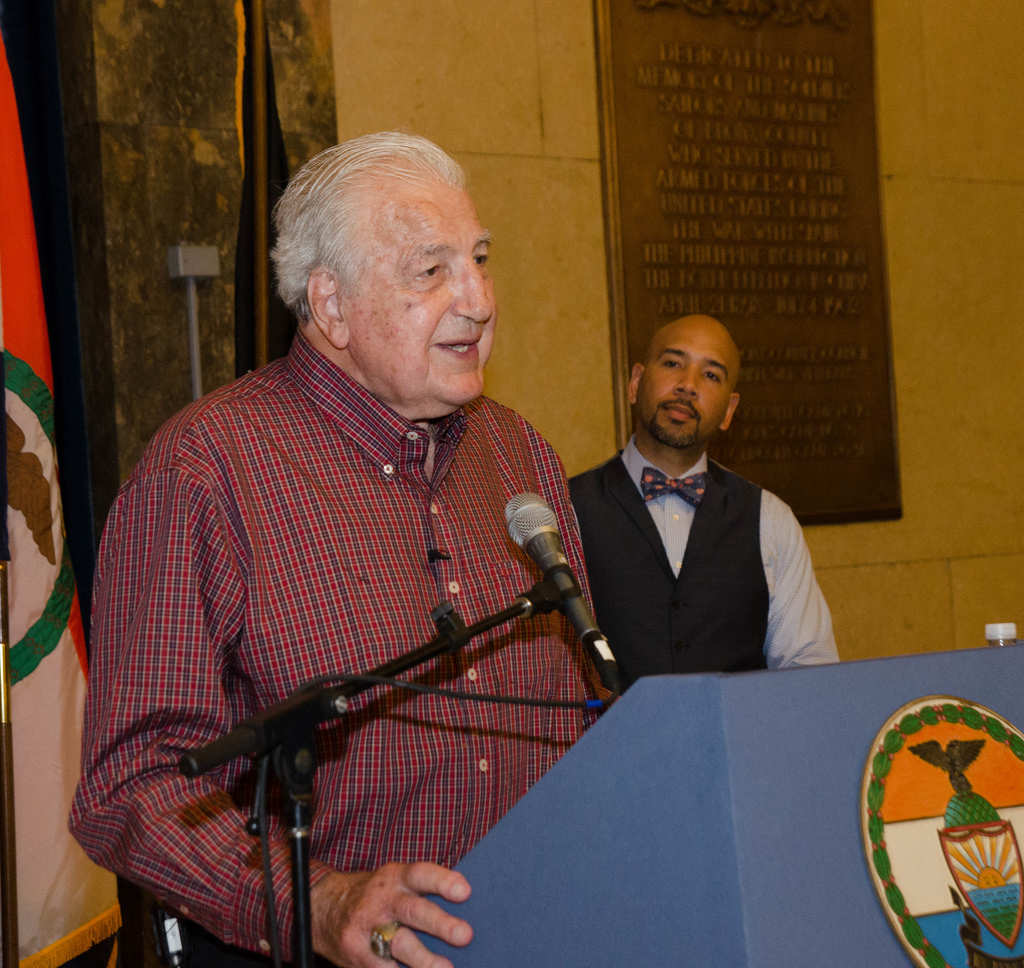 The Bronx ChronicleThe Passing of NBA Legend Dolph Schayes The