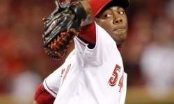 Hot Stove Report: Aroldis Chapman Suspension Won't Hurt Yankees