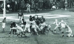 Football History: The Greatest Game Ever Played
