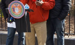 Councilman Andy King Pushes To Legalize Hoverboards