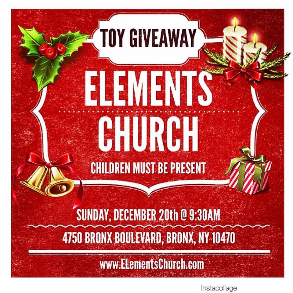Elements Church_Wakefield