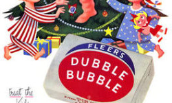 Profile America: Gum for Chewsy Americans