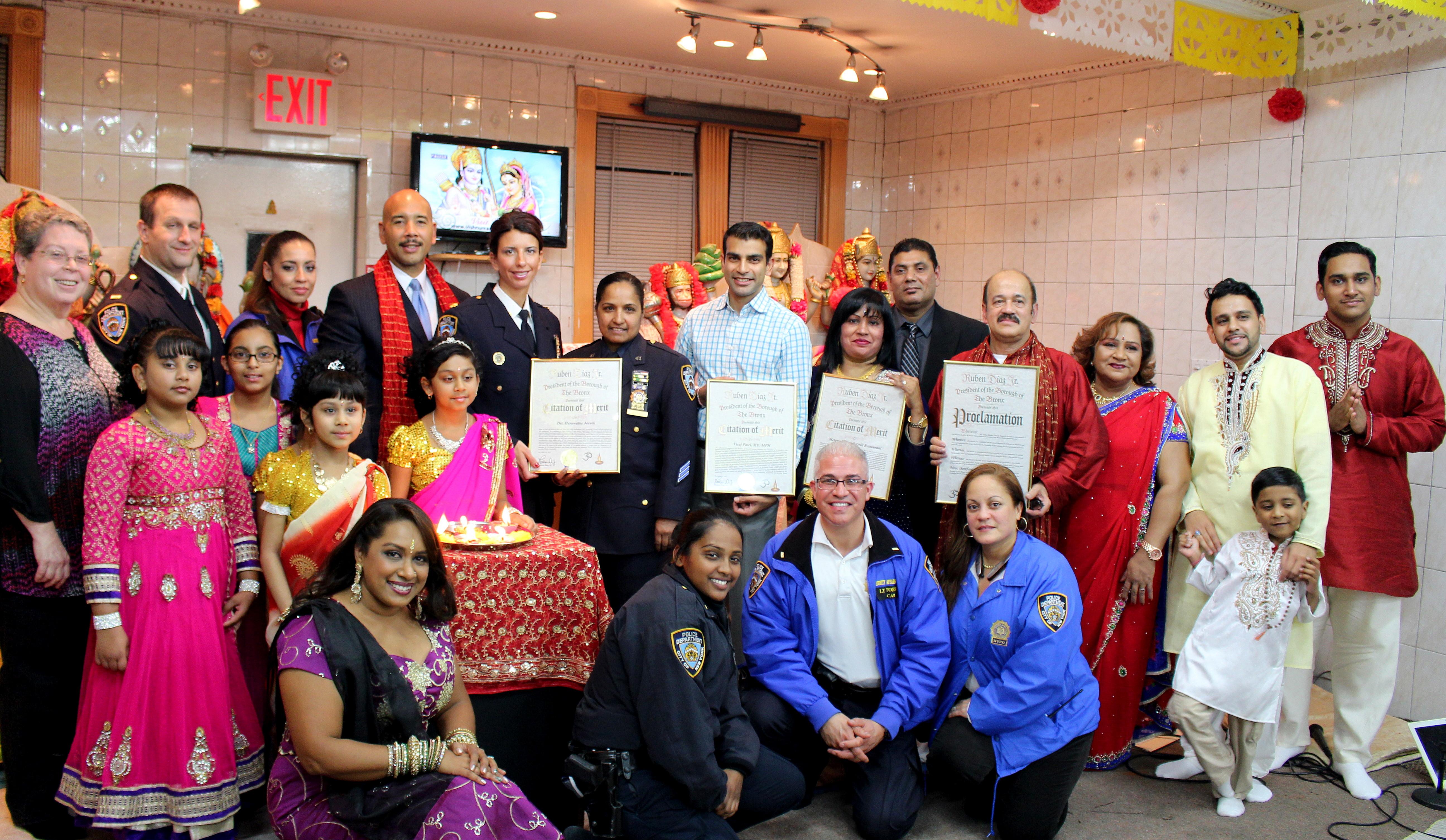 Bronx hindu personals