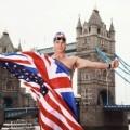 Man Seek To Swim NYC To London