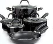 Macy's Recalls Martha Stewart Stainless Steel Cookware; Frying Pan Hazard