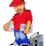 Mr. Hip Pop_Randy Mason