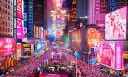 Financial Focus: A Free Times Square Party for New Yorkers?   No, Thanks!