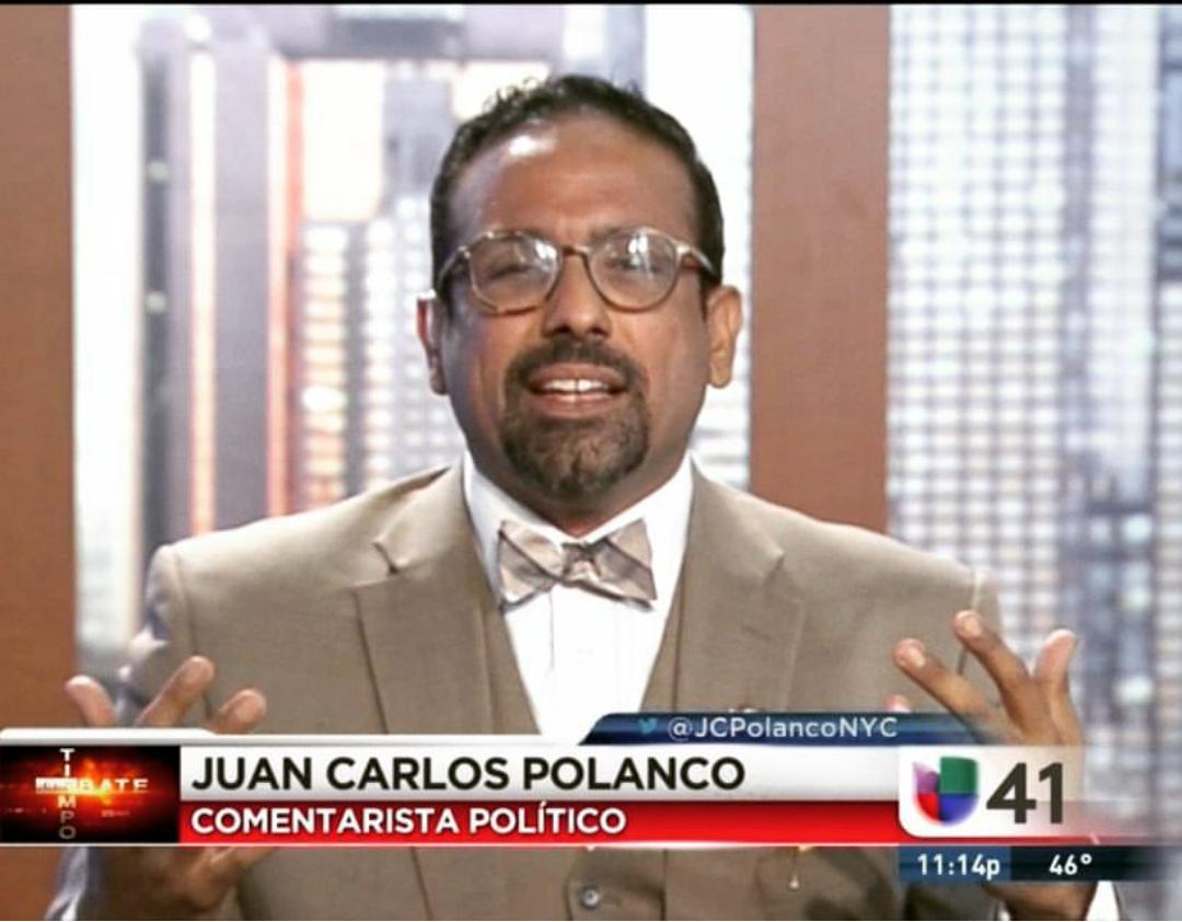 Polanco politics selfish kasich the bronx chronicle for Datos juan polanco