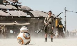 Star Wars: The Force Awakens Powers Into The Chinese Box Office With $8.1 Million Opening Weekend