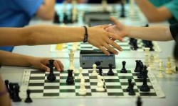 Bronx Borough President's Chess Challenge