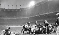 On This Day In Football History: The Greatest Game Ever Played Happened In 1958