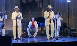 Viva Cuba! @ Lehman Center for the Performing Arts