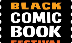 Black Comic Book Festus at Schomburg Library, January 16