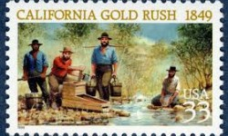 Profile America: CALIFORNIA GOLD RUSH