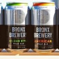 Canned Beer_Bronx Brewery