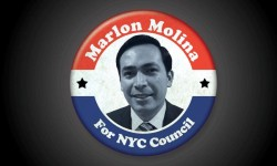 NYC Votes Video Voter Guide: Marlon Molina | Bronxnet TV