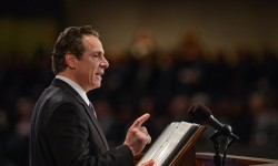 Cuomo: No guns for domestic abusers