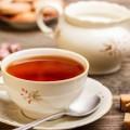 Hot Tea -Fotolia Grafviion
