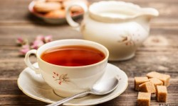 Profile America: January Is National Hot Tea Month