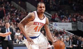 Lance Thomas_NY Knicks