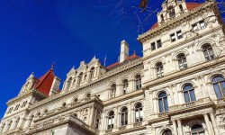 BREAKING NEWS: Speaker Heastie Delays Session This Week