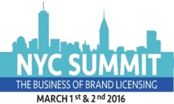 Target, YouTube, Hasbro Join NYC Summit: The Business of Brand Licensing
