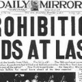 Prohibition Ends At Last_1934