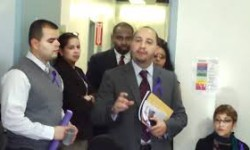 Salamanca Receives Key Endorsements from the Bronx County Democratic Committee