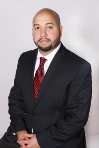 Rafael Salamanca Jr. head shot