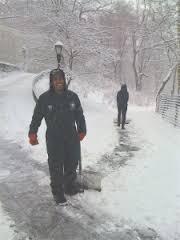 Snow Laborers