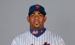 Yoenis Cespedes, NY Mets