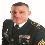 Sgt. John Perez (Ret)