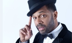 Actor Mike Epps will host the black-tie ceremony, to be held at the Cobb Energy Performing  Centre in Atlanta on January 23, 2016.