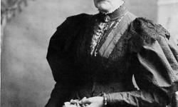 Profile America: Women's Suffrage
