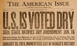 Profile America: Prohibition Remembered