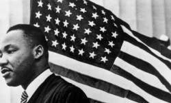 U.S. Commission on Civil Rights Observes the Birthday of Martin Luther King, Jr.