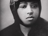 "Today's Birthday: Elizabeth ""Bessie"" Coleman (1892)"