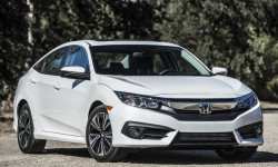 2016 Best Cars for Families: Honda and Mercedes-Benz Tie