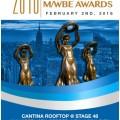 2016 Latino MWBE Awards