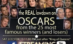 And The Winners Are… — A Look Back At The Oscars