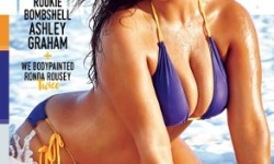 A Sports Illustrated Swimsuit First! Three Covers, Three Cover Models