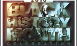 CM Gibson Hosts A Celebration of Black History Month, February 26