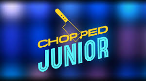 Chopped Junior_TV