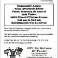 Community Access Voter Awareness_17CO