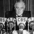 FDR_Presidential Radio
