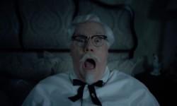 KFC Debuts New Celebrity Colonel Sanders During Super Bowl 50 Pregame